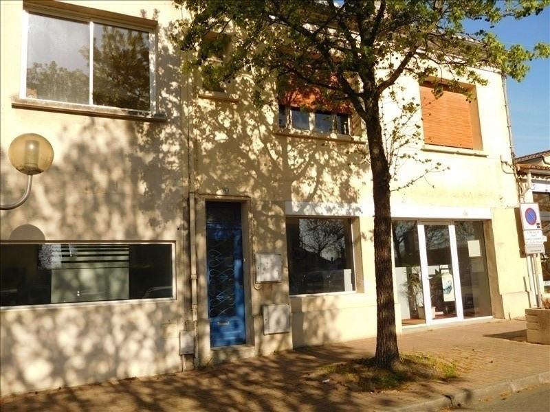 Rental empty room/storage St andre de cubzac 1500€ HT/HC - Picture 1