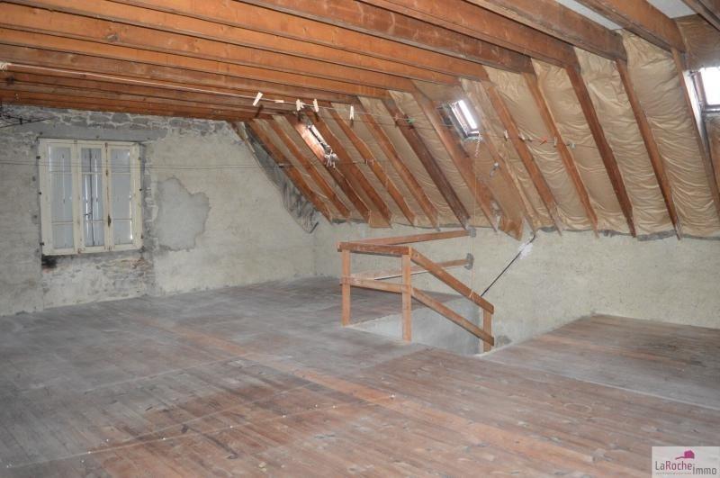 Vente maison / villa Plouedern 140400€ - Photo 8