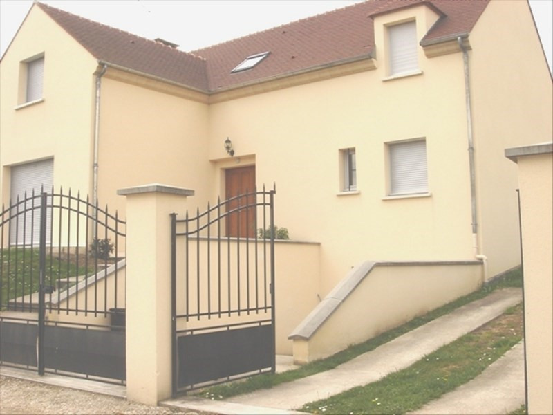 Rental house / villa Mareil marly 2764€ +CH - Picture 1