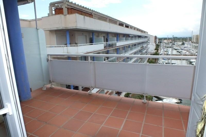 Vente appartement Roses santa-margarita 220000€ - Photo 7