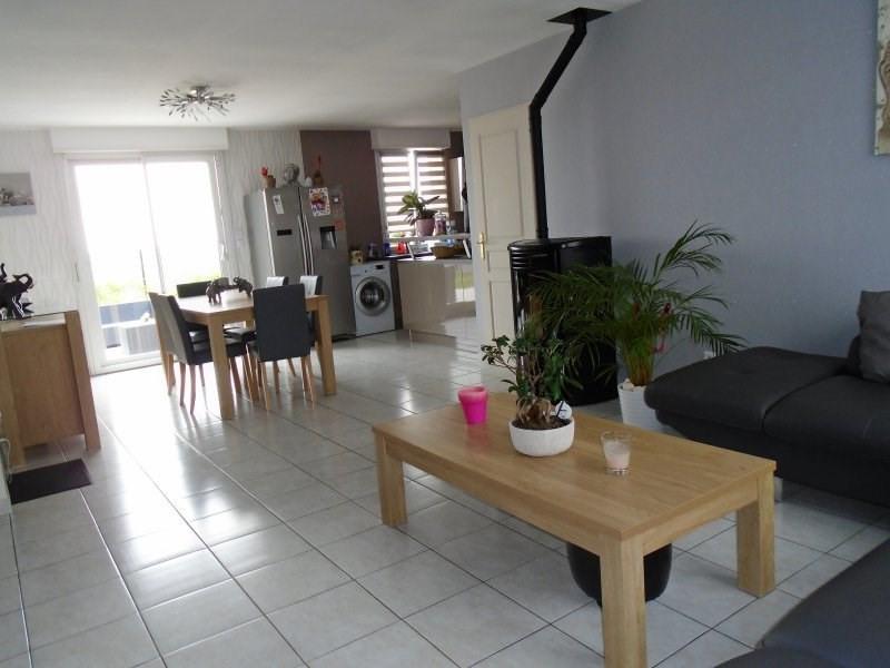 Vente maison / villa Vendin le vieil 249900€ - Photo 2