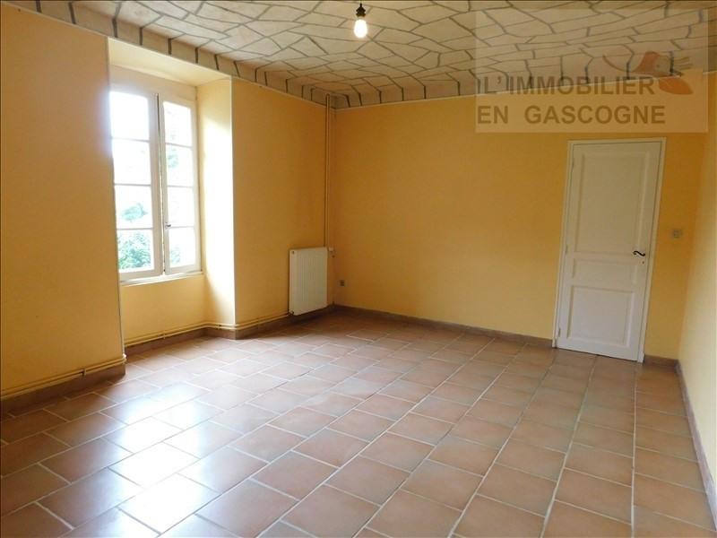 Verkoop  huis Ornezan 233000€ - Foto 6