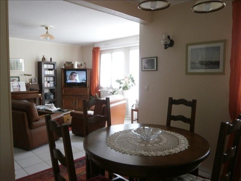 Sale apartment St nazaire 190800€ - Picture 4