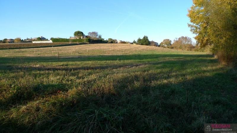 Exclusivité - terrains viabilisés – orientation sud