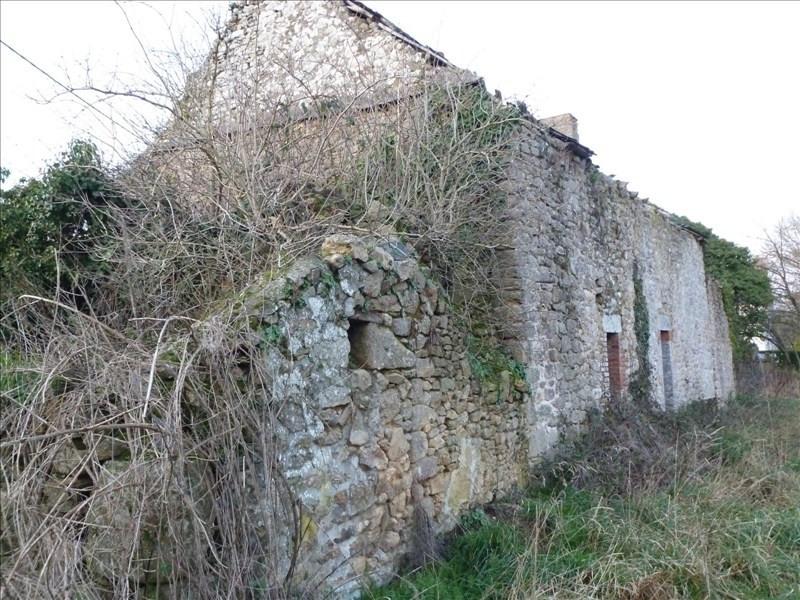Vente maison / villa Ploeuc sur lie 24000€ - Photo 2