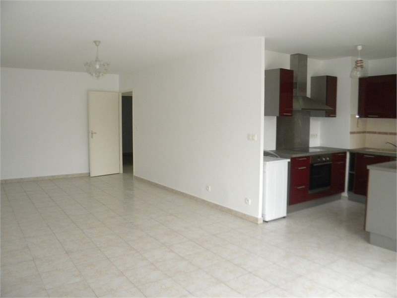 Appartement 4 pièces Condé-sur-Vesgre