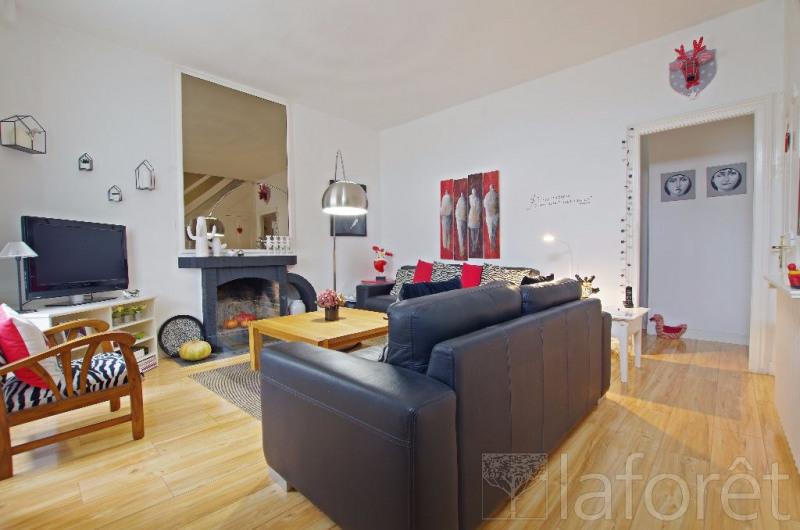 Sale house / villa Somloire 98100€ - Picture 2