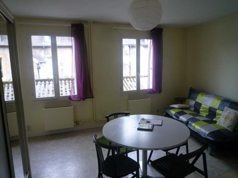 Location appartement Moulins 335€ CC - Photo 1