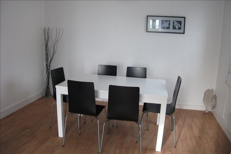 Sale apartment Audierne 115500€ - Picture 2
