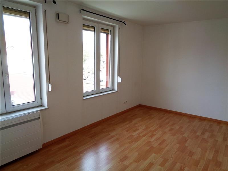 Rental apartment Bischwiller 660€ CC - Picture 2
