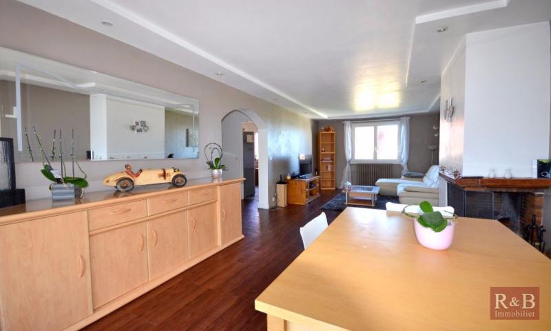 Vente maison / villa Les clayes sous bois 468000€ - Photo 3