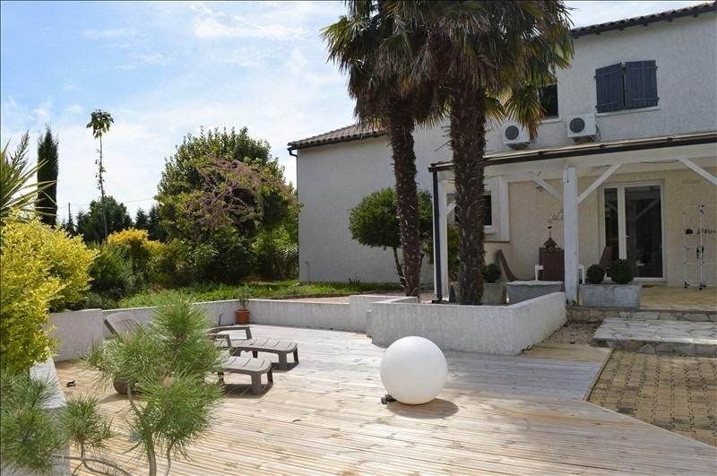 Sale house / villa Bessens 364000€ - Picture 3