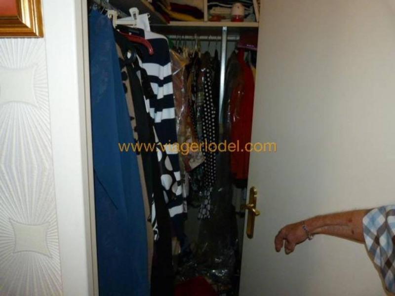 Viager appartement Golfe-juan 113000€ - Photo 4