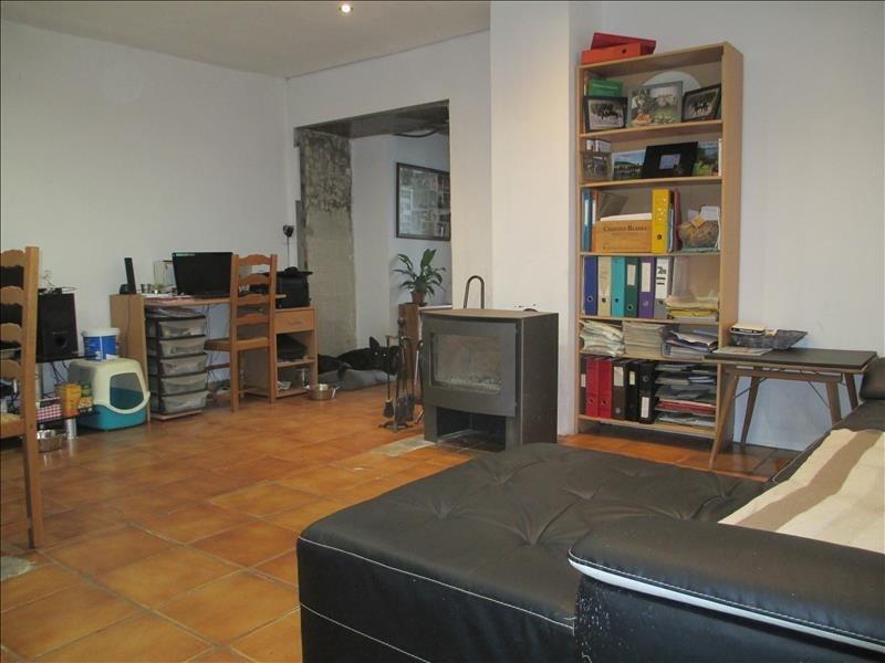 Vente maison / villa Neuilly en thelle 138000€ - Photo 2
