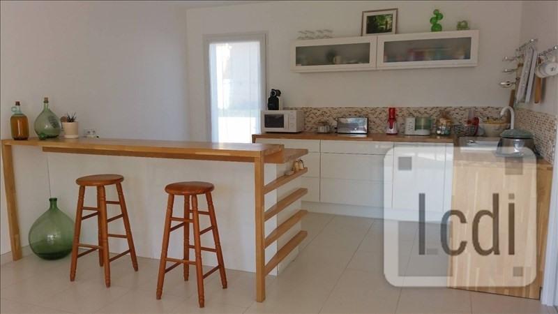 Vente maison / villa St julien en st alban 274000€ - Photo 3