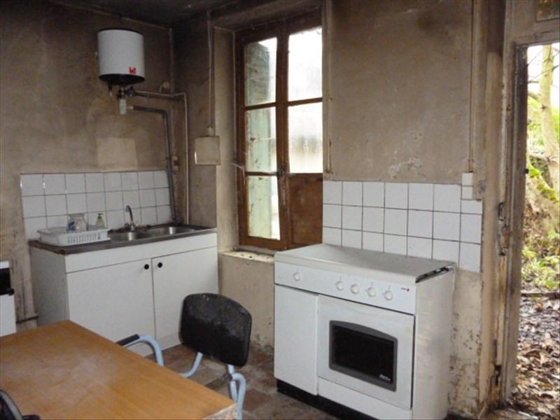 Vente maison / villa Montoire sur le loir 15100€ - Photo 2