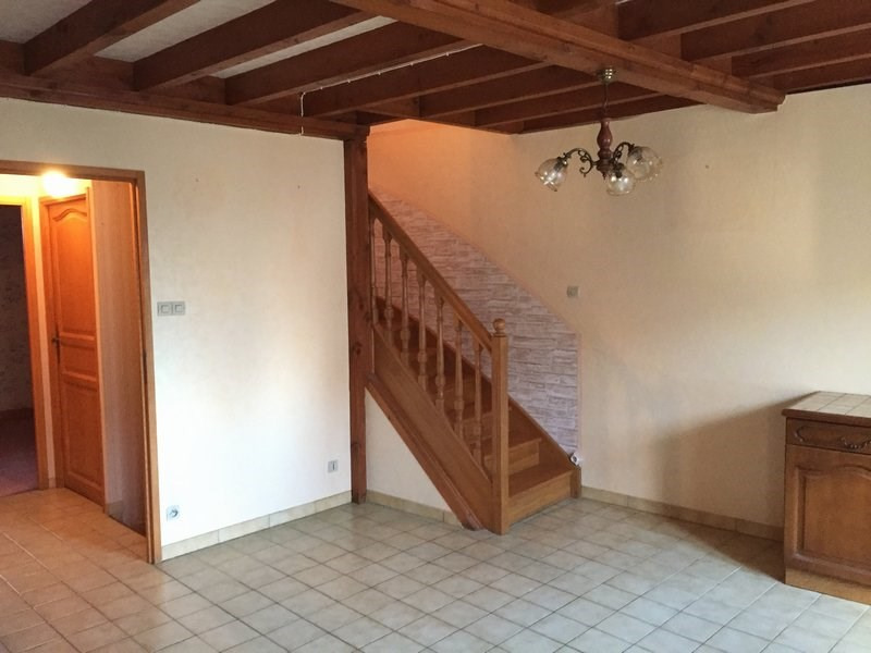 Venta  casa St martin la plaine 130000€ - Fotografía 3