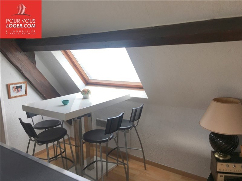 Sale apartment Le portel 125990€ - Picture 7