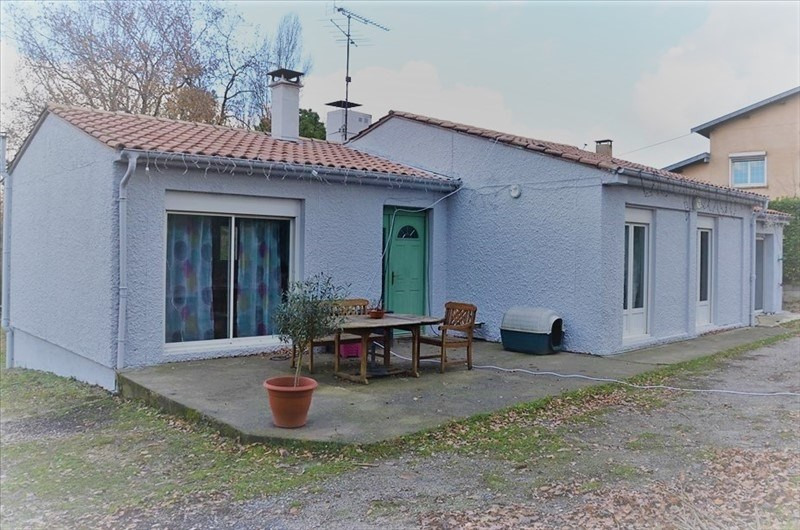 Vente maison / villa Caraman 220 000€ - Photo 1
