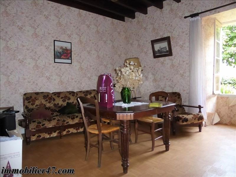 Vente maison / villa Prayssas 86400€ - Photo 7