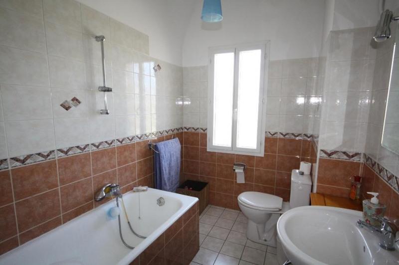 Vente maison / villa Juan-les-pins 474000€ - Photo 9