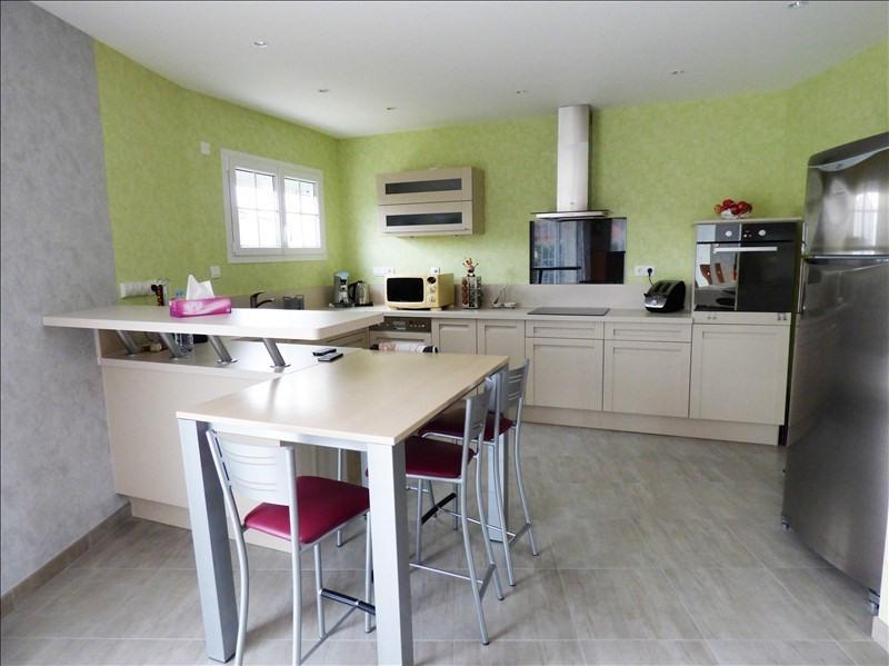 Vente maison / villa St pourcain sur sioule 225000€ - Photo 3
