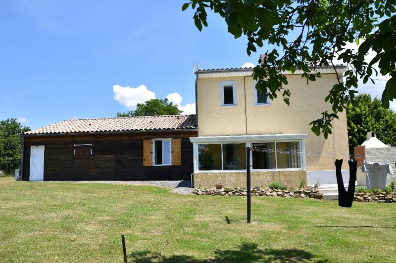 Sale house / villa Saissac 235400€ - Picture 2