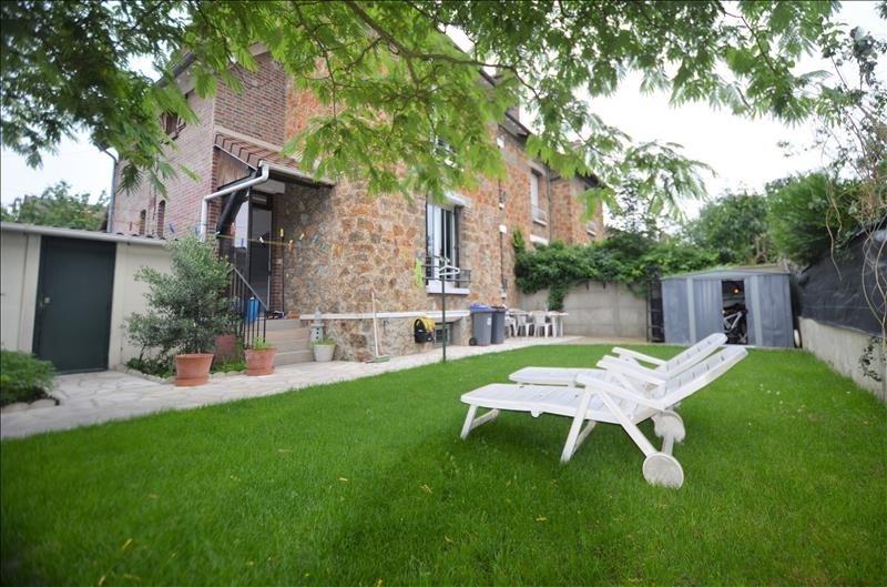Revenda casa Argenteuil 298000€ - Fotografia 8