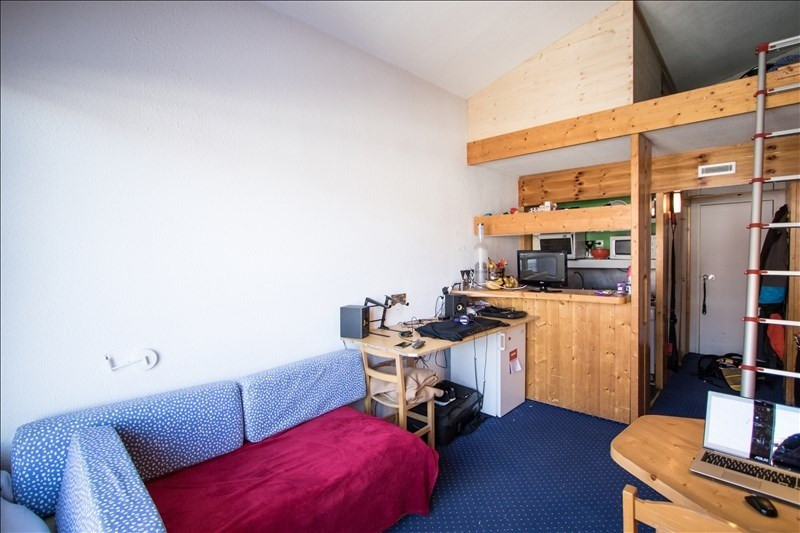 Vente appartement Les arcs 399000€ - Photo 9