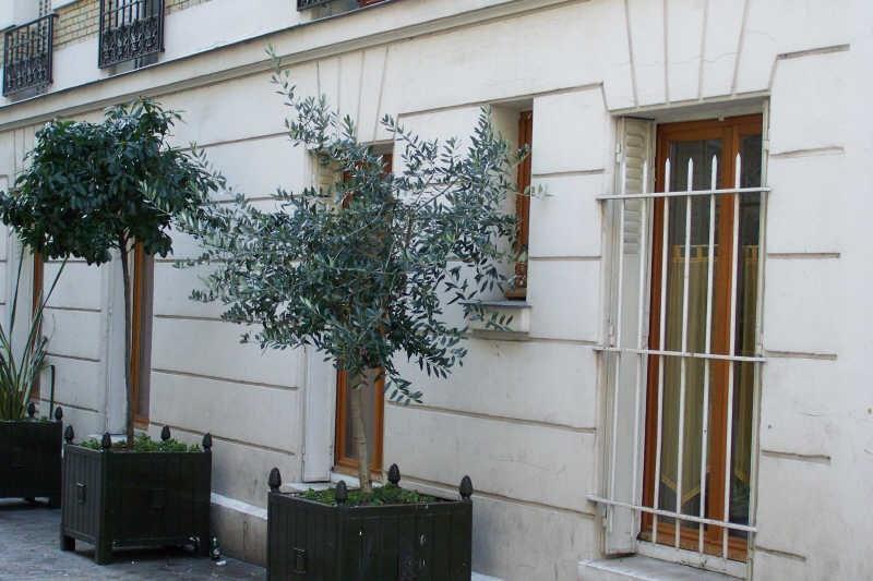 Vente appartement Levallois perret 256000€ - Photo 5