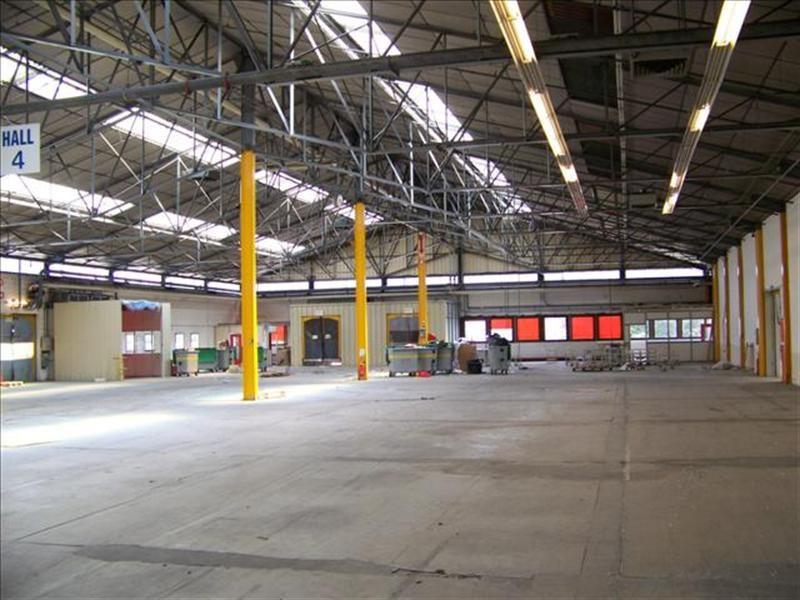 Location Local d'activités / Entrepôt Louviers 0