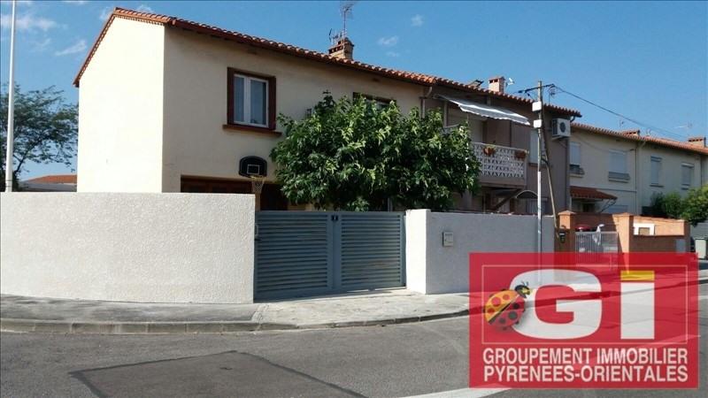 Vente maison / villa Perpignan 150000€ - Photo 5