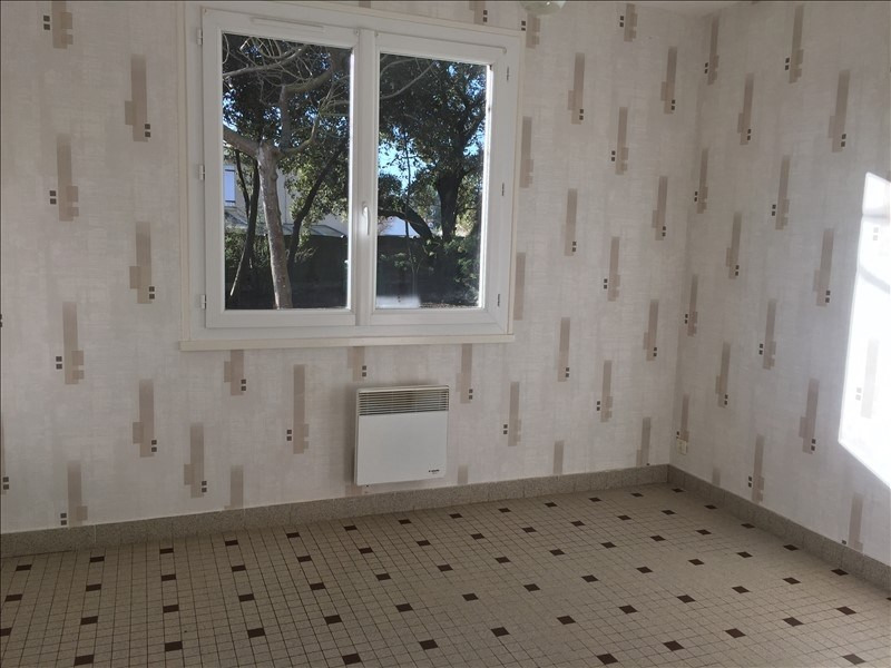 Sale house / villa Jard sur mer 239000€ - Picture 7