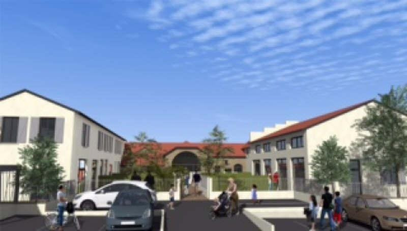 Appartement 7 pièces Saint-Genis-Laval