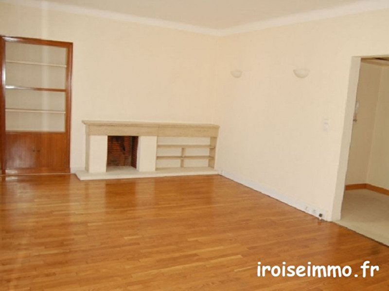 Rental apartment Brest 820€ CC - Picture 4
