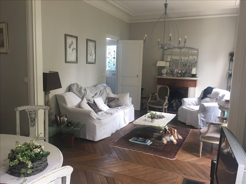 Vente de prestige maison / villa Maisons-laffitte 1 190 000€ - Photo 1