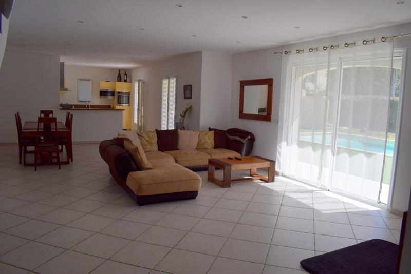 Vente de prestige maison / villa Bagnols-en-forêt 598000€ - Photo 10