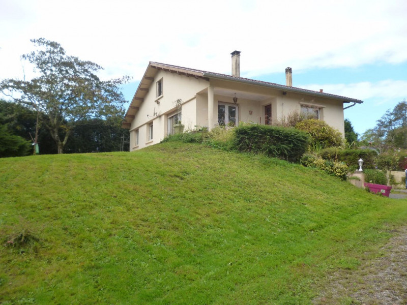 Vente maison / villa Heugas 171000€ - Photo 1
