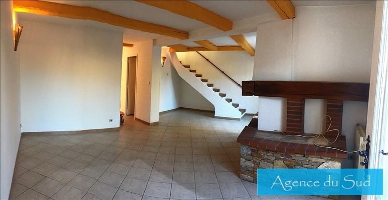 Vente maison / villa Carnoux en provence 370000€ - Photo 2
