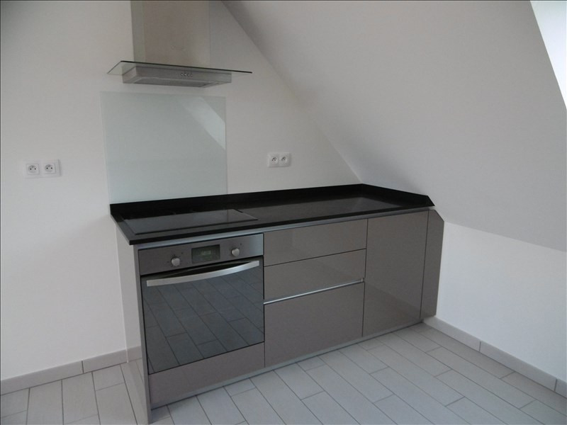 Rental apartment St jean de beauregard 510€ CC - Picture 4