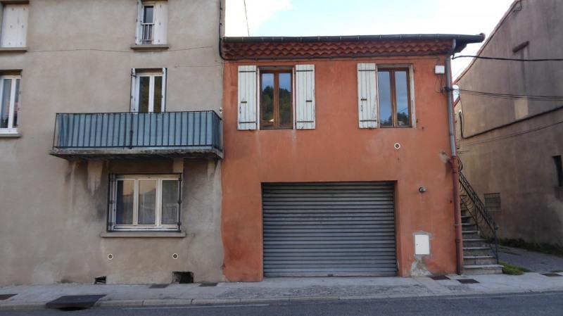 Vente maison / villa Labégude 86000€ - Photo 15