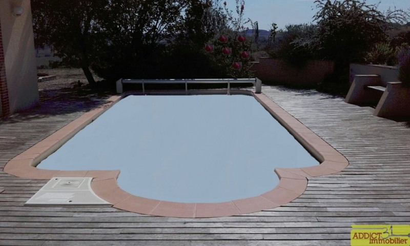 Location maison / villa Secteur lavaur 800€ CC - Photo 3