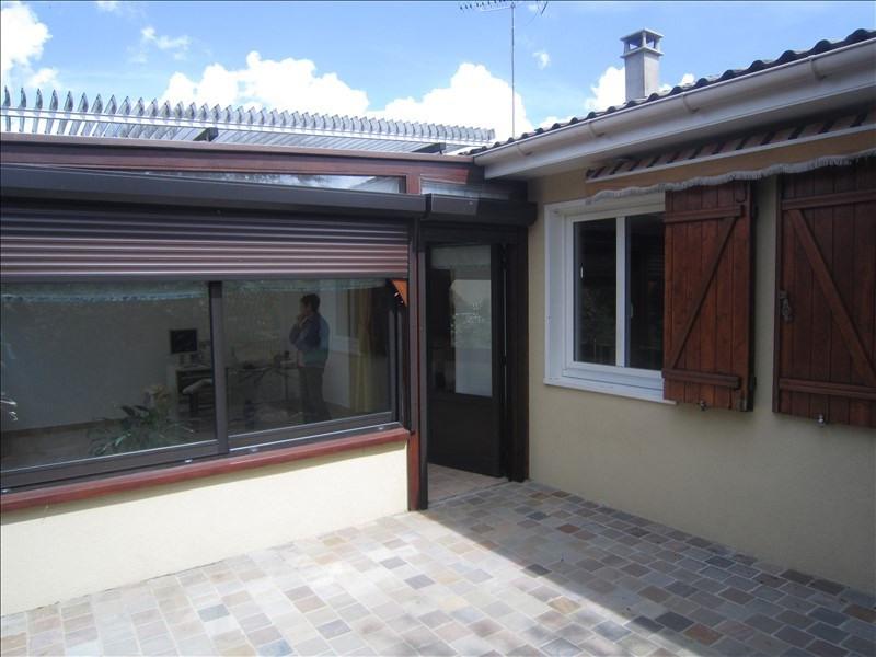 Vente maison / villa Dourdan 231000€ - Photo 4