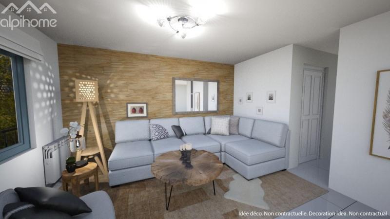 Vente appartement Saint gervais les bains 319000€ - Photo 8
