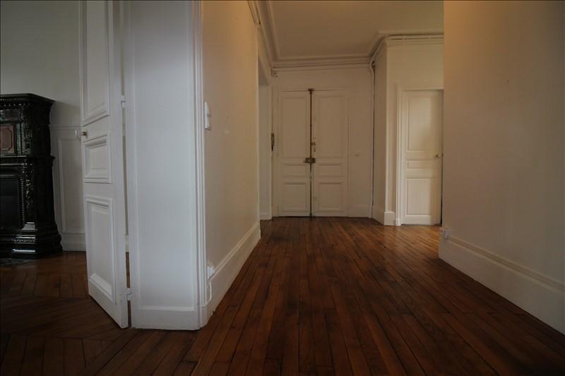Rental apartment Boulogne billancourt 2650€ CC - Picture 3