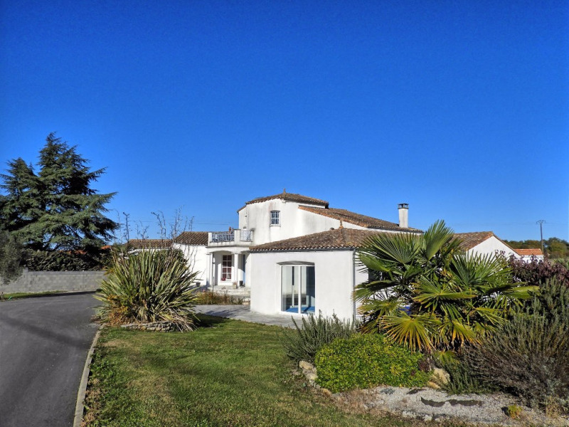 Sale house / villa Saint sulpice de royan 501 600€ - Picture 18