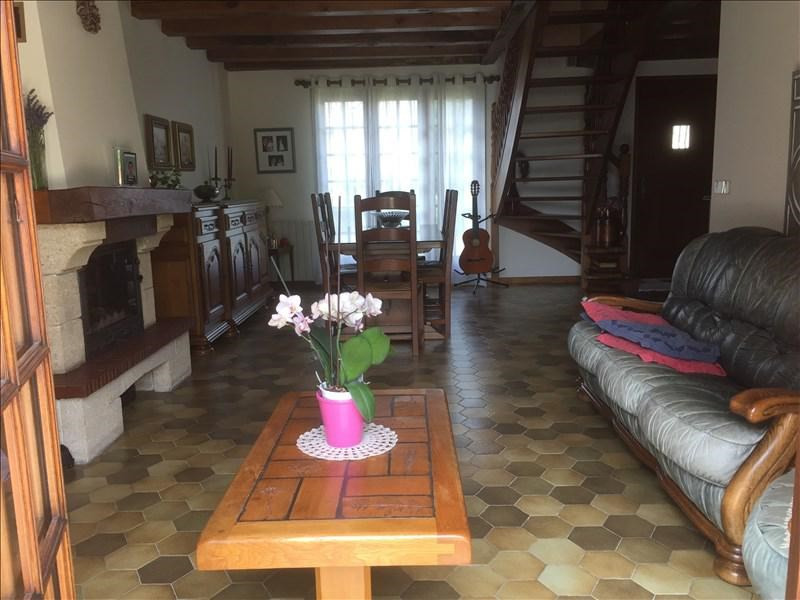 Vente maison / villa Ozoir la ferriere 366000€ - Photo 2