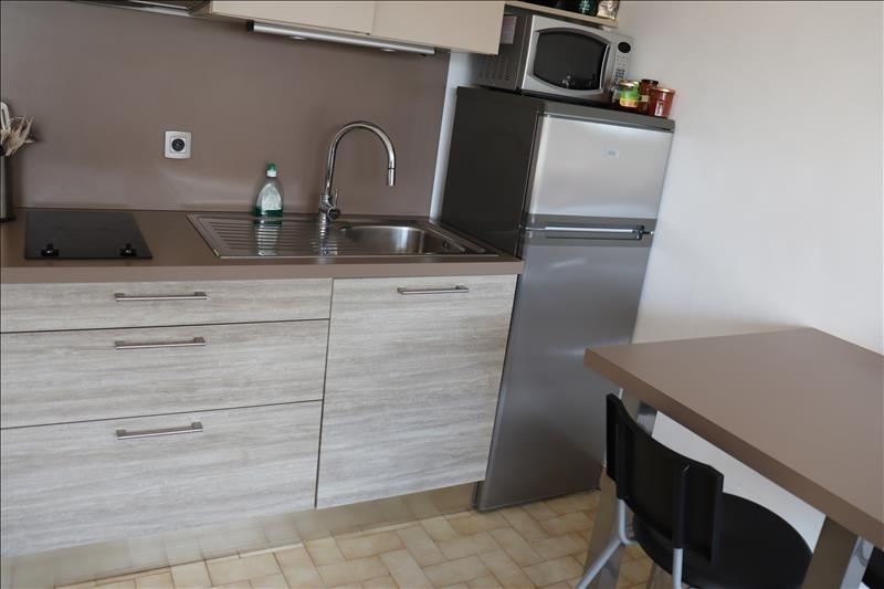 Sale apartment Cavalaire sur mer 99000€ - Picture 4