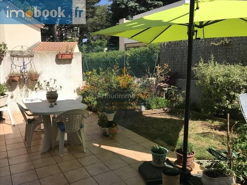 Sale house / villa Sete 395000€ - Picture 5