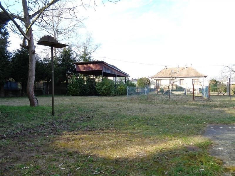 Revenda terreno Bischwiller 170000€ - Fotografia 1